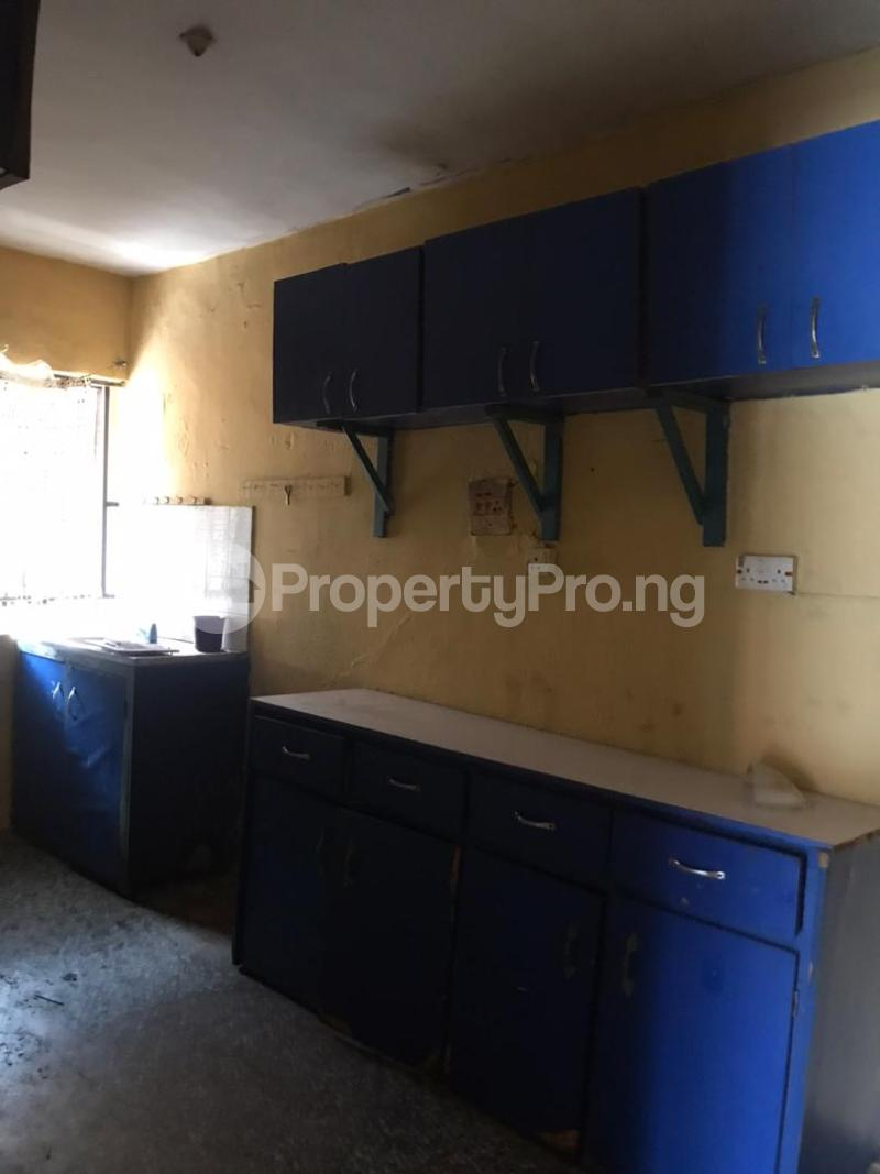 3 bedroom Self Contain Flat / Apartment for shortlet Medina estate Gbagada Medina Gbagada Lagos - 2