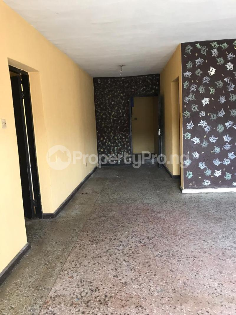 3 bedroom Self Contain Flat / Apartment for shortlet Medina estate Gbagada Medina Gbagada Lagos - 1