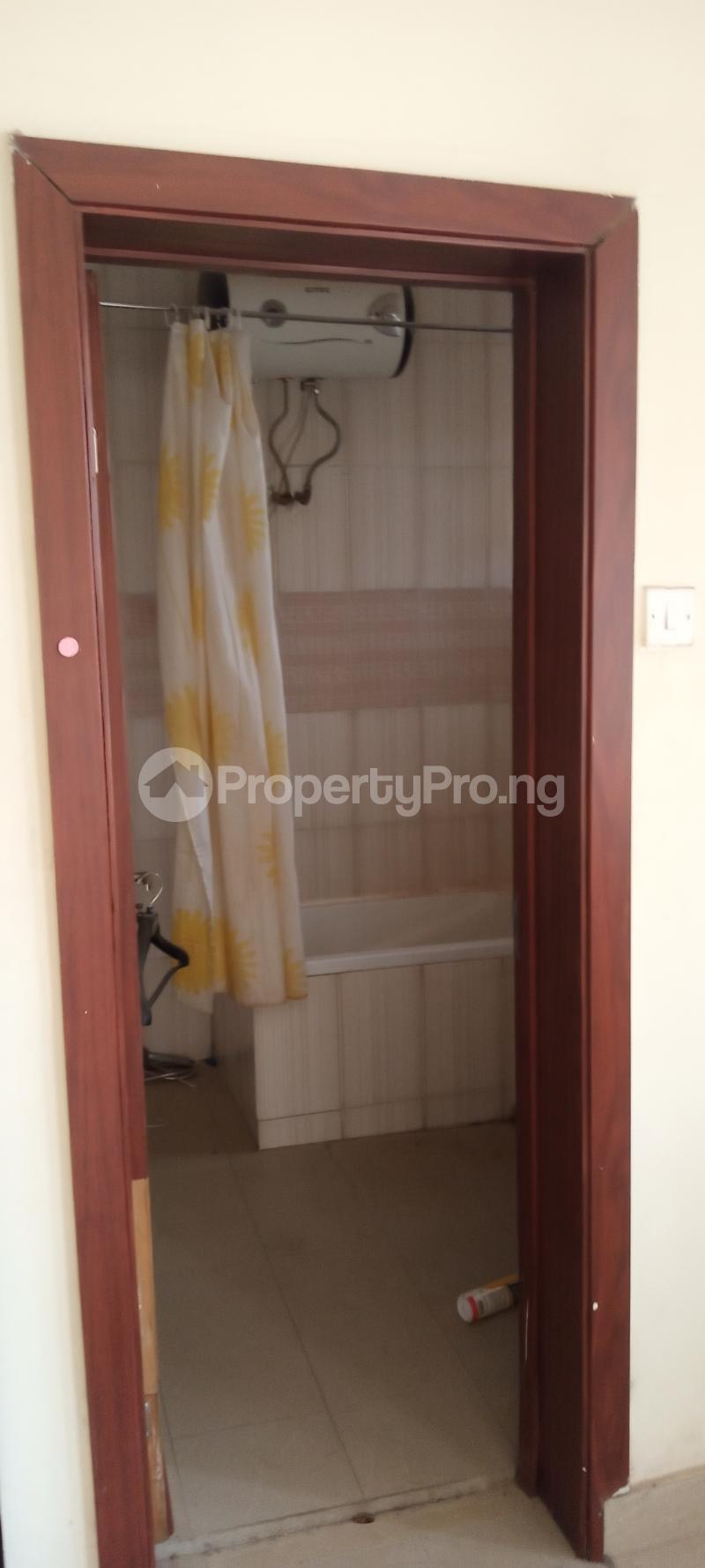 4 bedroom Flat / Apartment for rent Citec by jabi road ...