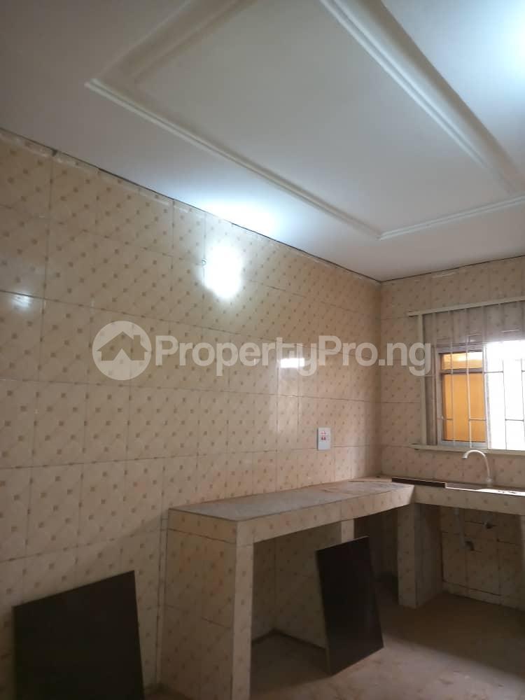 2 bedroom Flat / Apartment for rent Mercy Land Estate Off East West Road Rumolumeni Port Harcourt Rivers - 3