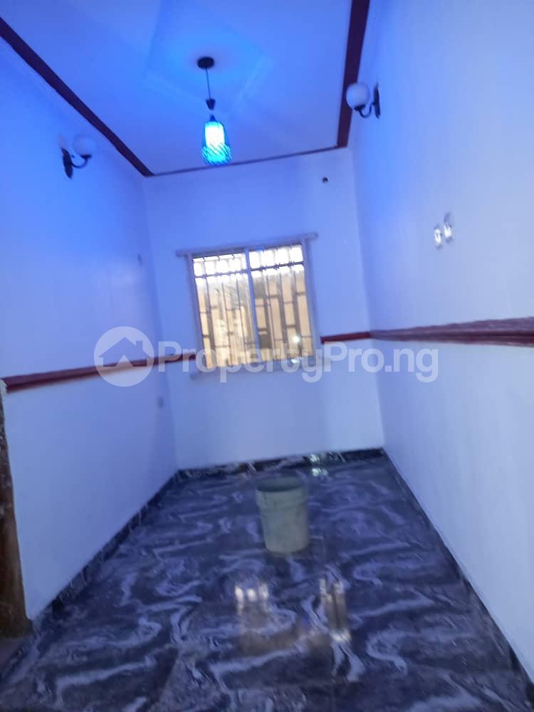 2 bedroom Flat / Apartment for rent Mercy Land Estate Off East West Road Rumolumeni Port Harcourt Rivers - 1