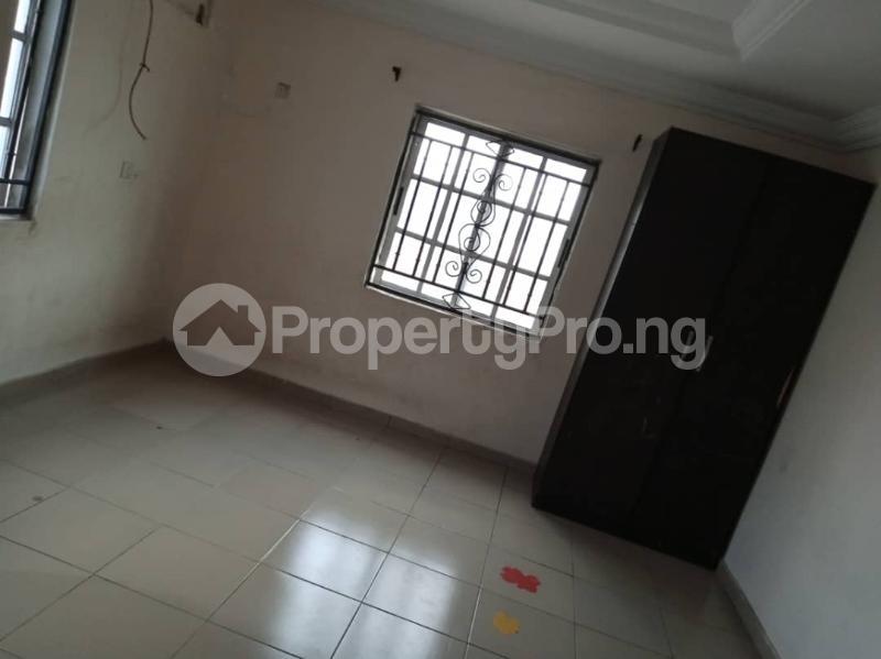 3 bedroom Flat / Apartment for rent off Apata street shomolu Lagos by orthopedic Shomolu Lagos - 4