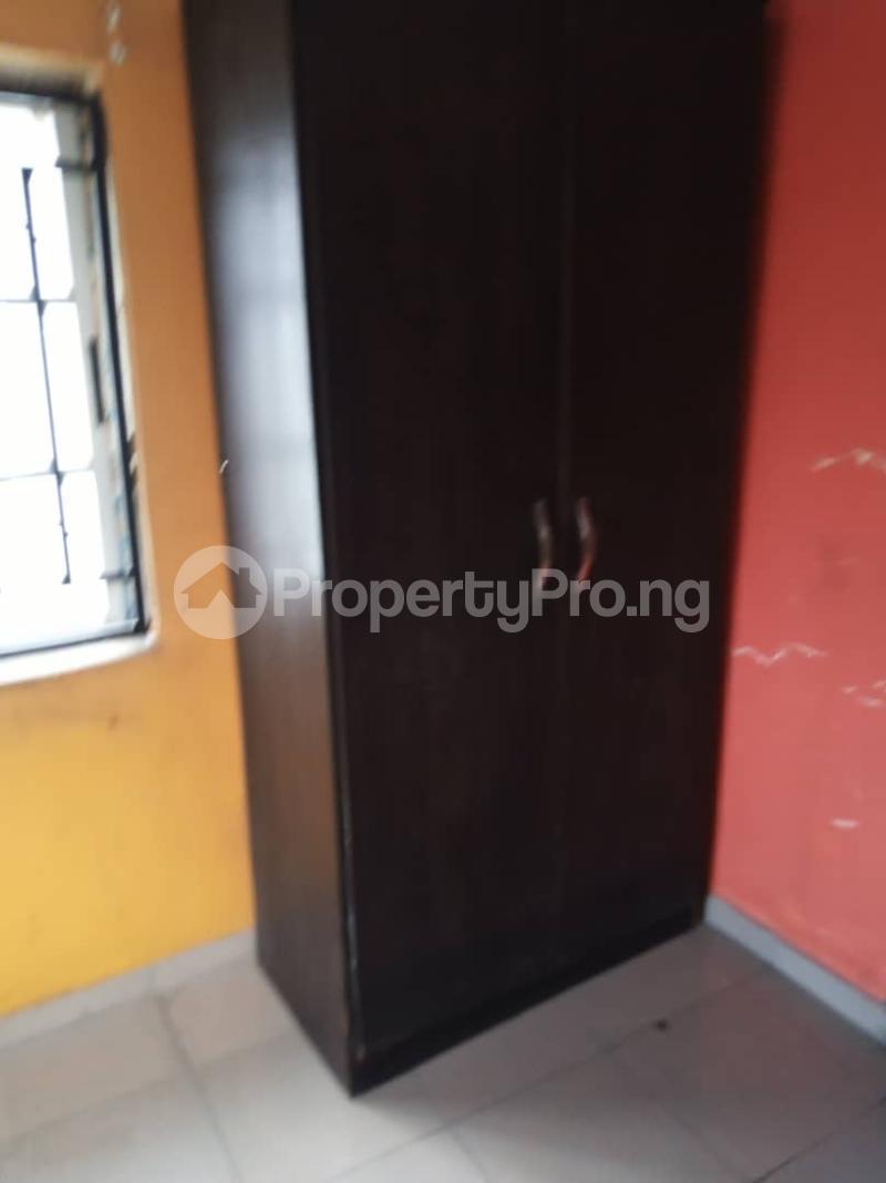 3 bedroom Flat / Apartment for rent off Apata street shomolu Lagos by orthopedic Shomolu Lagos - 3