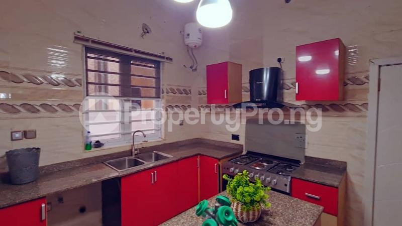 Semi Detached Duplex for shortlet Behind Mega Chicken Ikota Lekki Lagos - 2