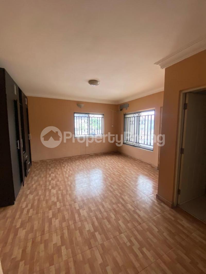 4 bedroom Flat / Apartment for rent Lekki Lekki Phase 1 Lekki Lagos - 8