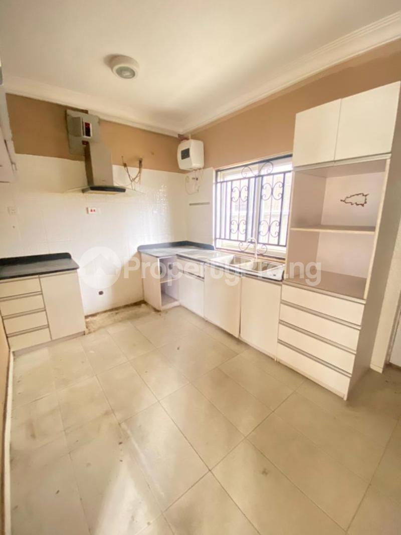 4 bedroom Flat / Apartment for rent Lekki Lekki Phase 1 Lekki Lagos - 2