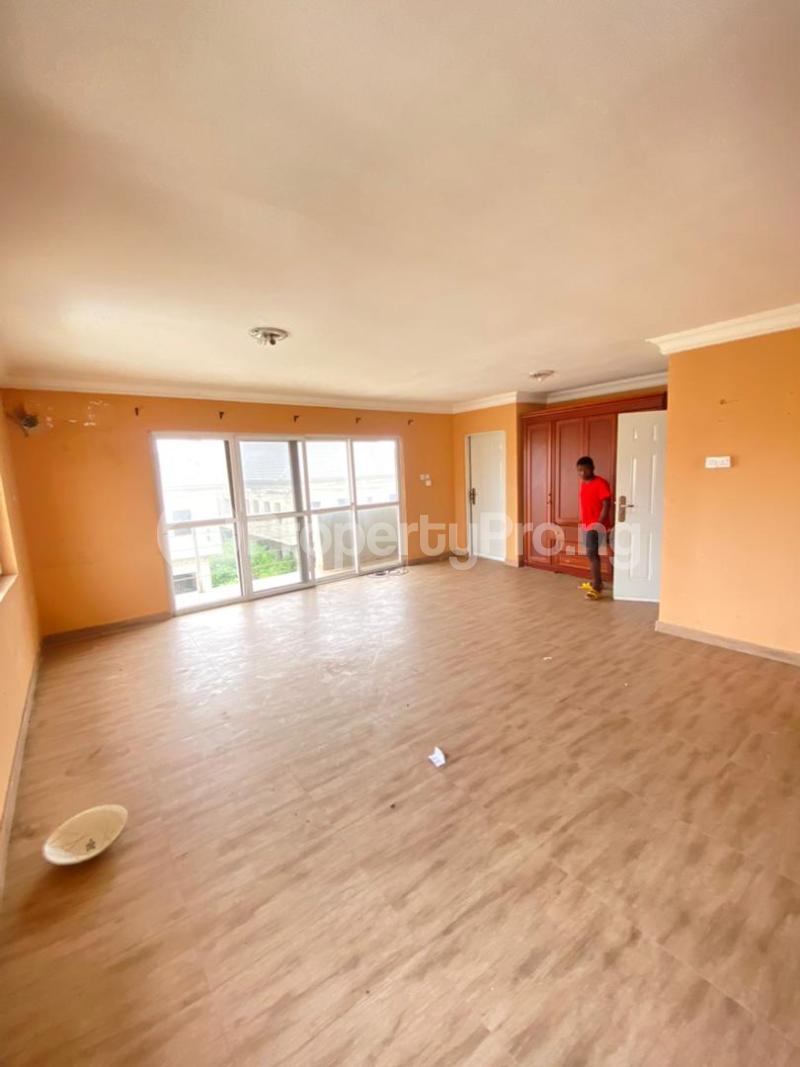4 bedroom Flat / Apartment for rent Lekki Lekki Phase 1 Lekki Lagos - 10