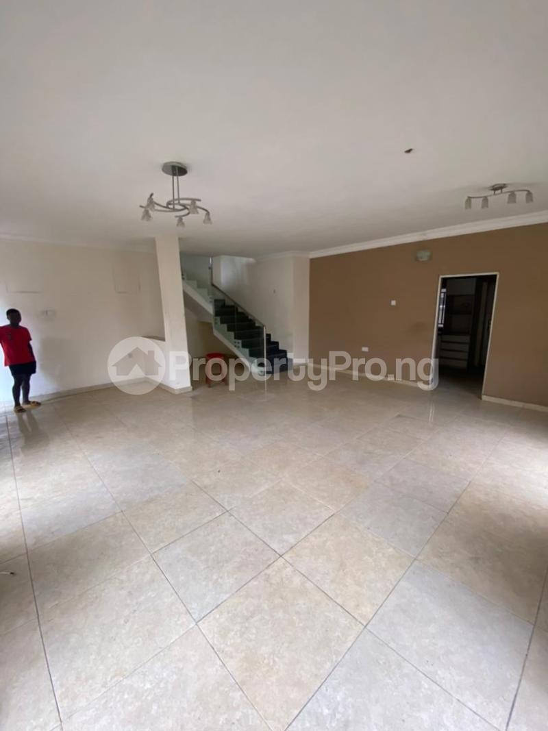4 bedroom Flat / Apartment for rent Lekki Lekki Phase 1 Lekki Lagos - 4
