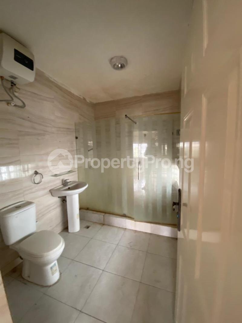 4 bedroom Flat / Apartment for rent Lekki Lekki Phase 1 Lekki Lagos - 7