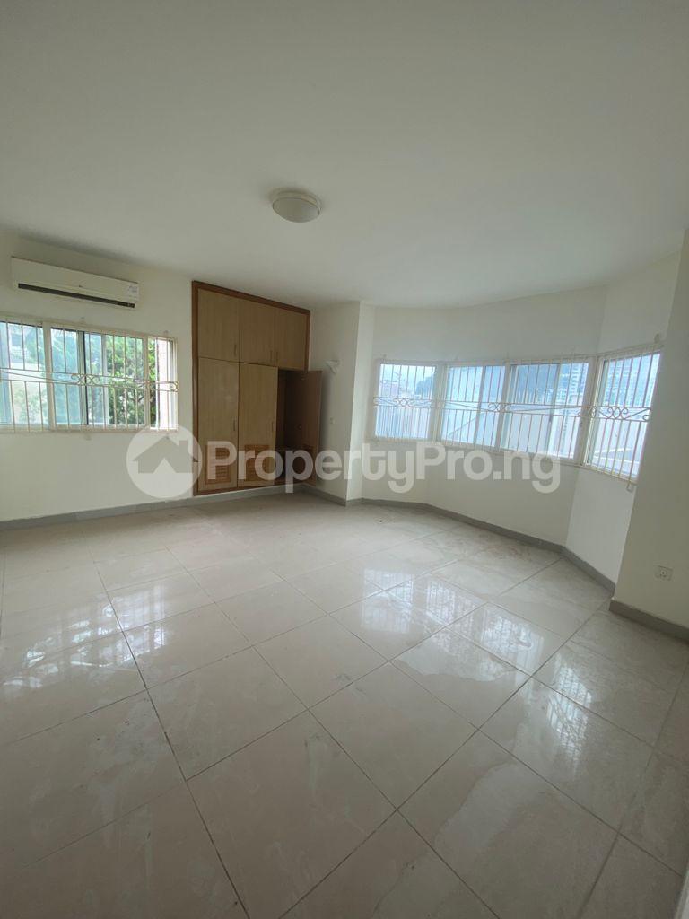 4 bedroom Flat / Apartment for rent Ikoyi Old Ikoyi Ikoyi Lagos - 10