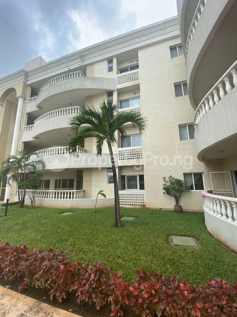 4 bedroom Flat / Apartment for rent Ikoyi Old Ikoyi Ikoyi Lagos - 15