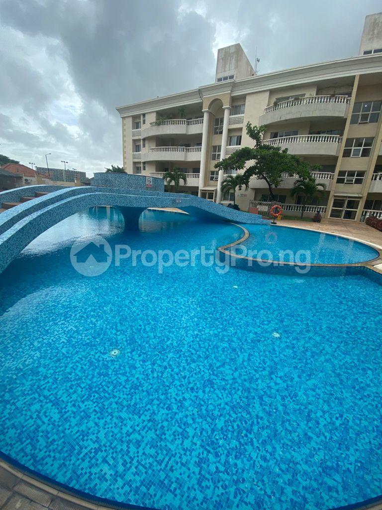4 bedroom Flat / Apartment for rent Ikoyi Old Ikoyi Ikoyi Lagos - 1