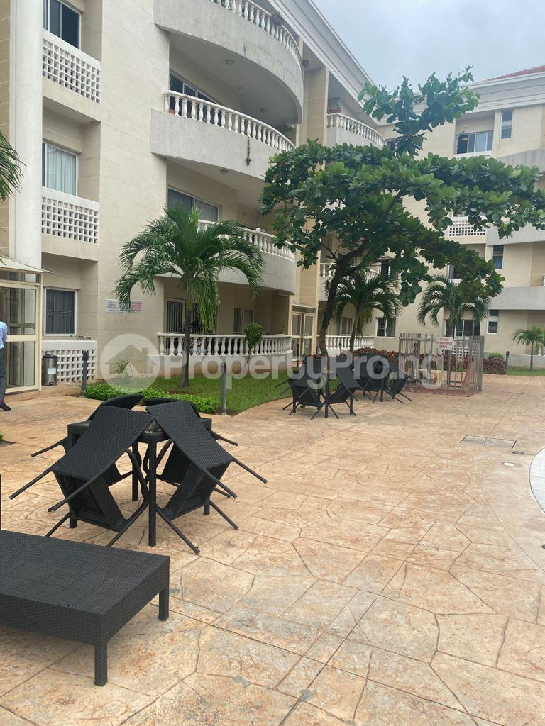 4 bedroom Flat / Apartment for rent Ikoyi Old Ikoyi Ikoyi Lagos - 4