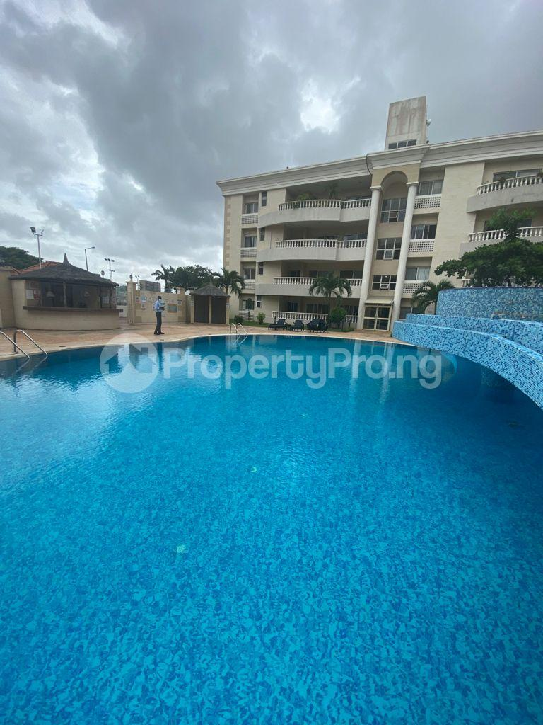 4 bedroom Flat / Apartment for rent Ikoyi Old Ikoyi Ikoyi Lagos - 2