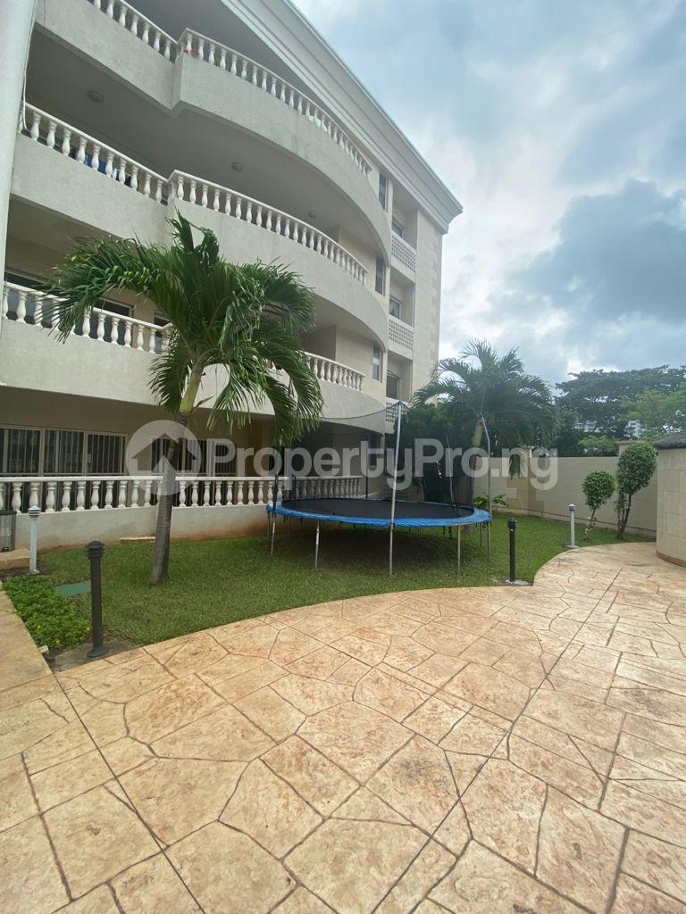 4 bedroom Flat / Apartment for rent Ikoyi Old Ikoyi Ikoyi Lagos - 3