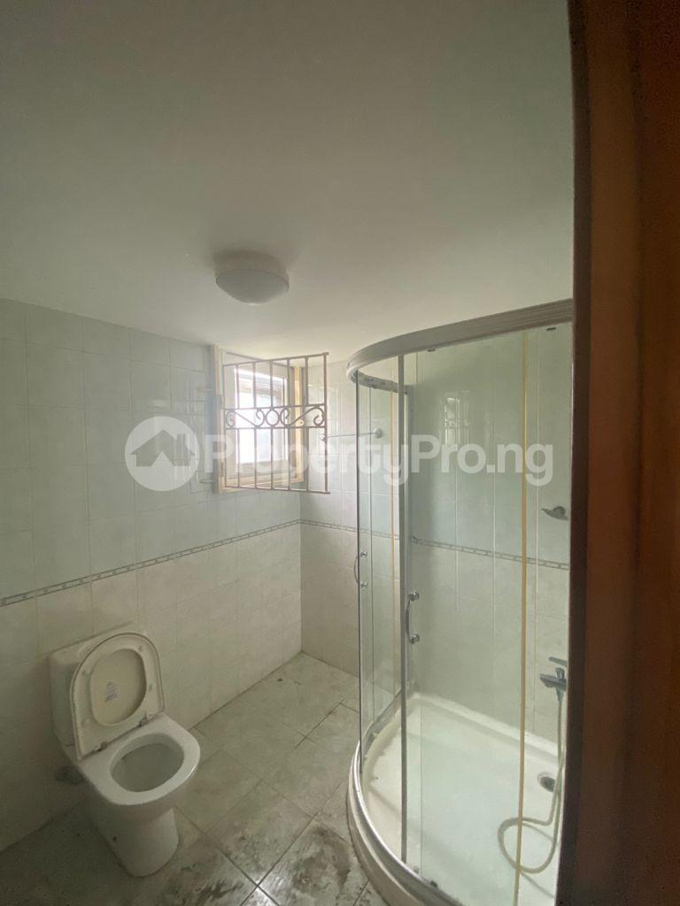 4 bedroom Flat / Apartment for rent Ikoyi Old Ikoyi Ikoyi Lagos - 9