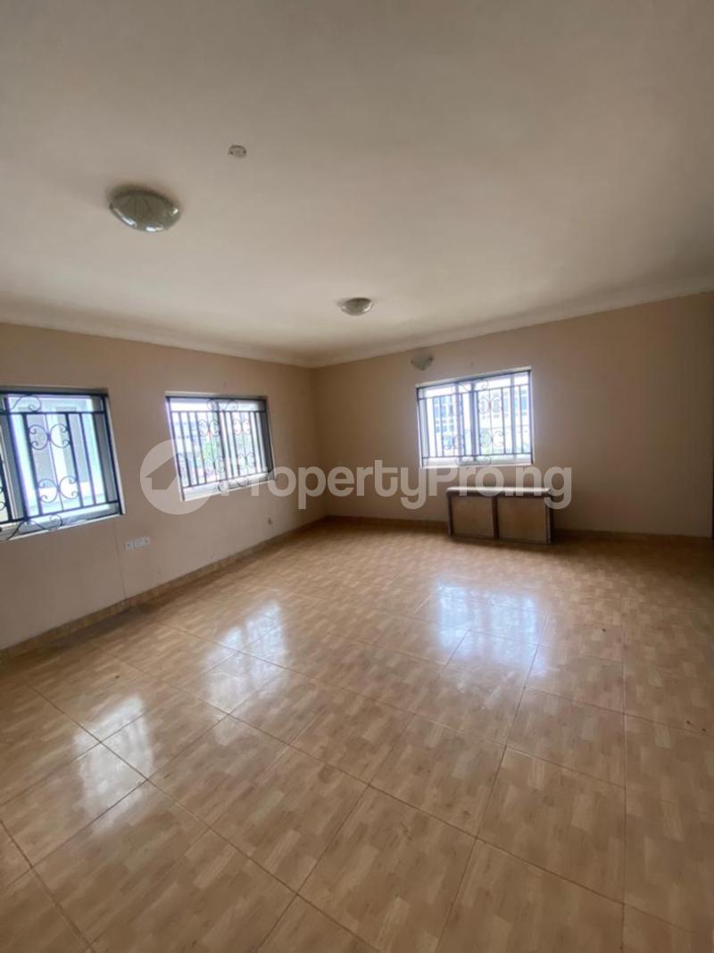 4 bedroom Flat / Apartment for rent Lekki Lekki Phase 1 Lekki Lagos - 6