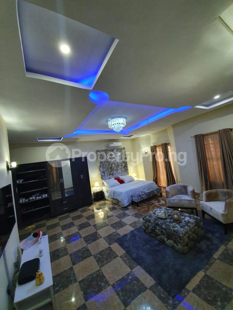 Semi Detached Duplex for shortlet Behind Mega Chicken Ikota Lekki Lagos - 3