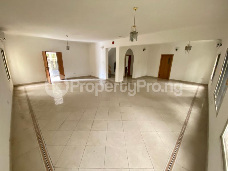 4 bedroom Semi Detached Duplex House for rent Old Ikoyi Ikoyi Lagos - 1
