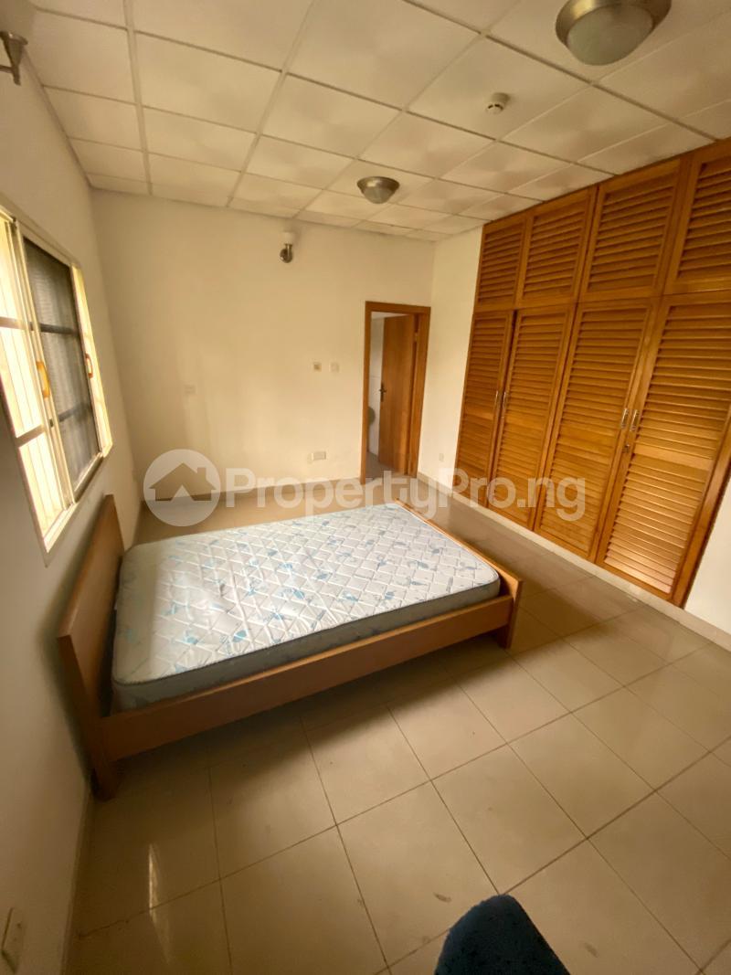 4 bedroom Semi Detached Duplex House for rent Old Ikoyi Ikoyi Lagos - 6