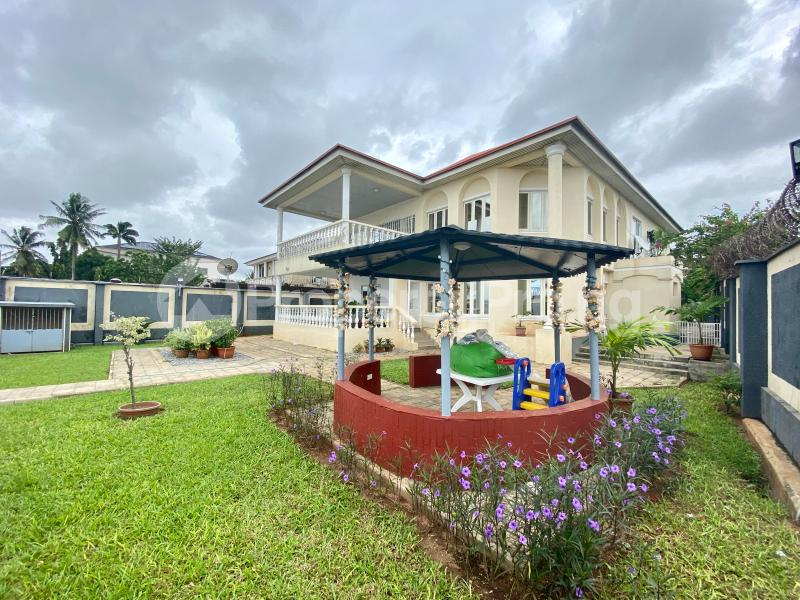 4 bedroom Semi Detached Duplex House for rent Old Ikoyi Ikoyi Lagos - 8