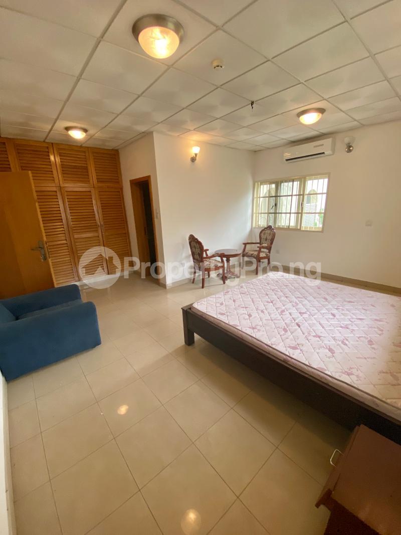 4 bedroom Semi Detached Duplex House for rent Old Ikoyi Ikoyi Lagos - 4