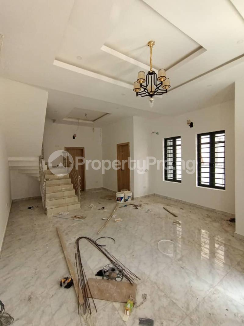 4 bedroom Semi Detached Duplex for sale Ajah Lekki Ado Ajah Lagos - 11