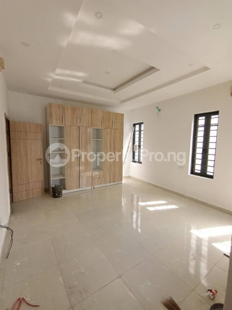 4 bedroom Semi Detached Duplex for sale Ajah Lekki Ado Ajah Lagos - 15