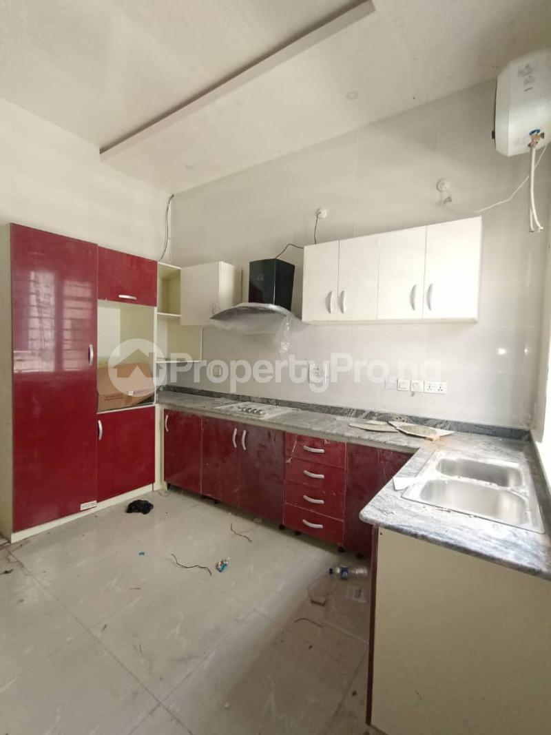 4 bedroom Semi Detached Duplex for sale Ajah Lekki Ado Ajah Lagos - 13
