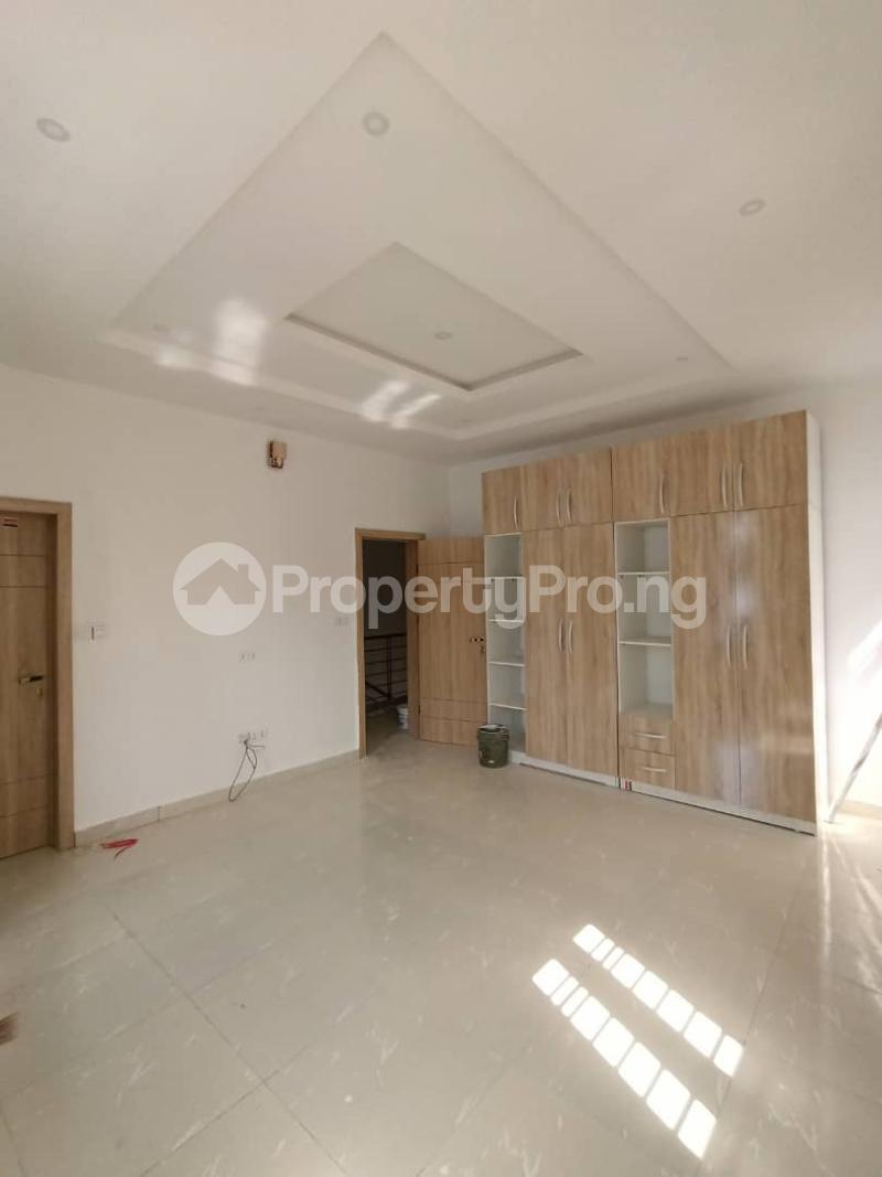 4 bedroom Semi Detached Duplex for sale Ajah Lekki Ado Ajah Lagos - 16