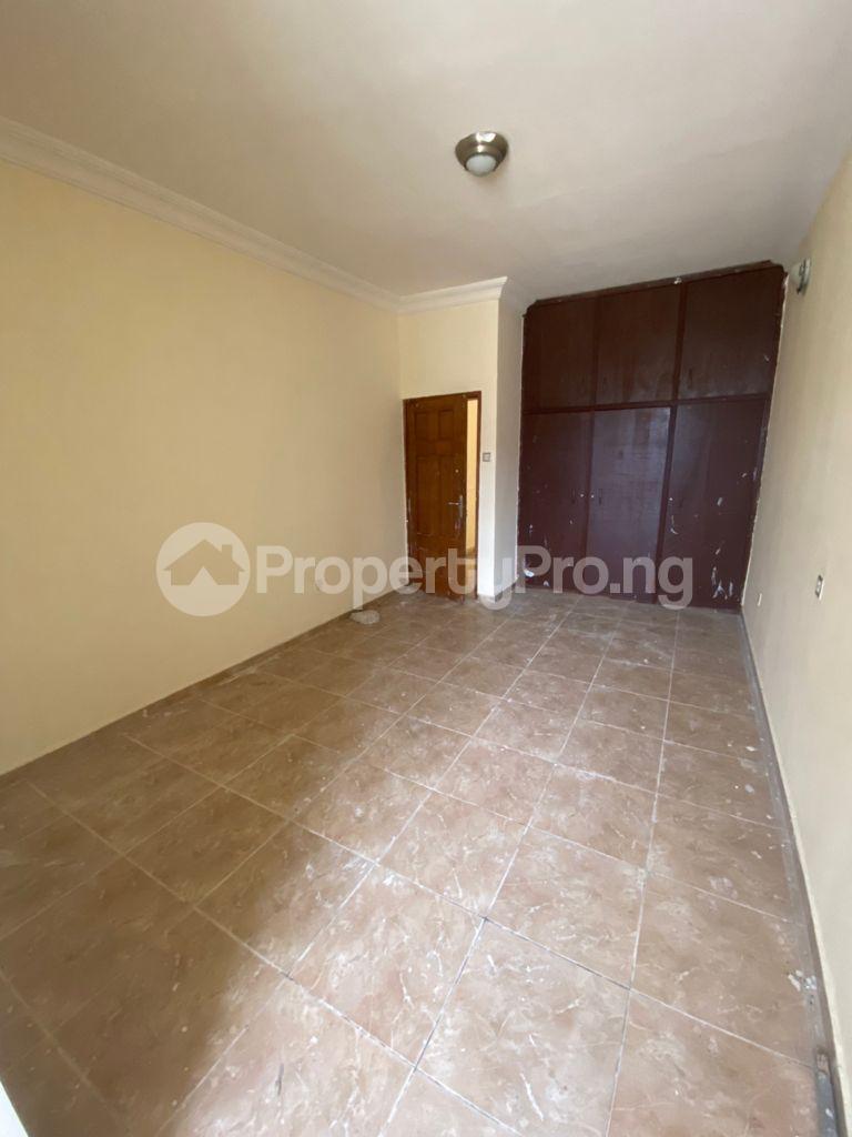 4 bedroom Semi Detached Duplex for rent Agungi Agungi Lekki Lagos - 3