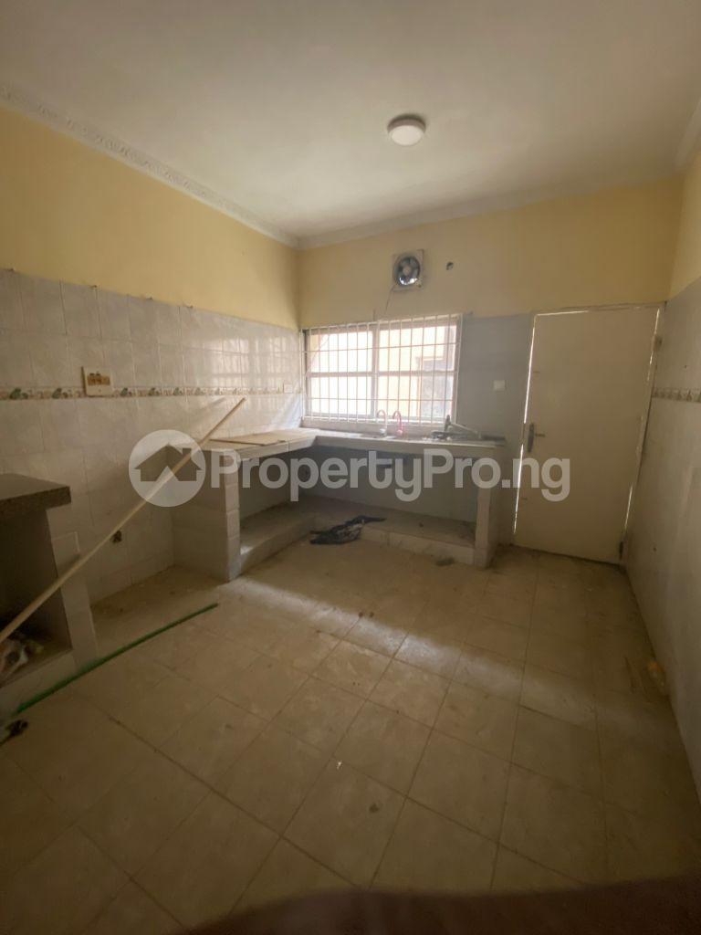 4 bedroom Semi Detached Duplex for rent Agungi Agungi Lekki Lagos - 2