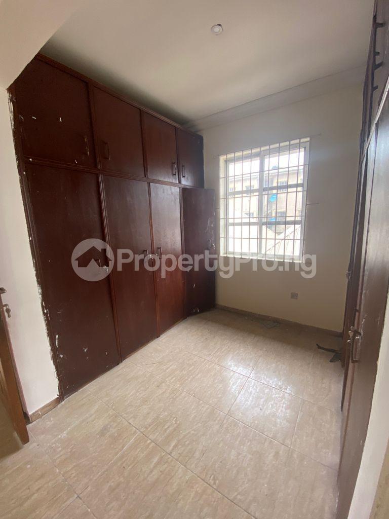 4 bedroom Semi Detached Duplex for rent Agungi Agungi Lekki Lagos - 5