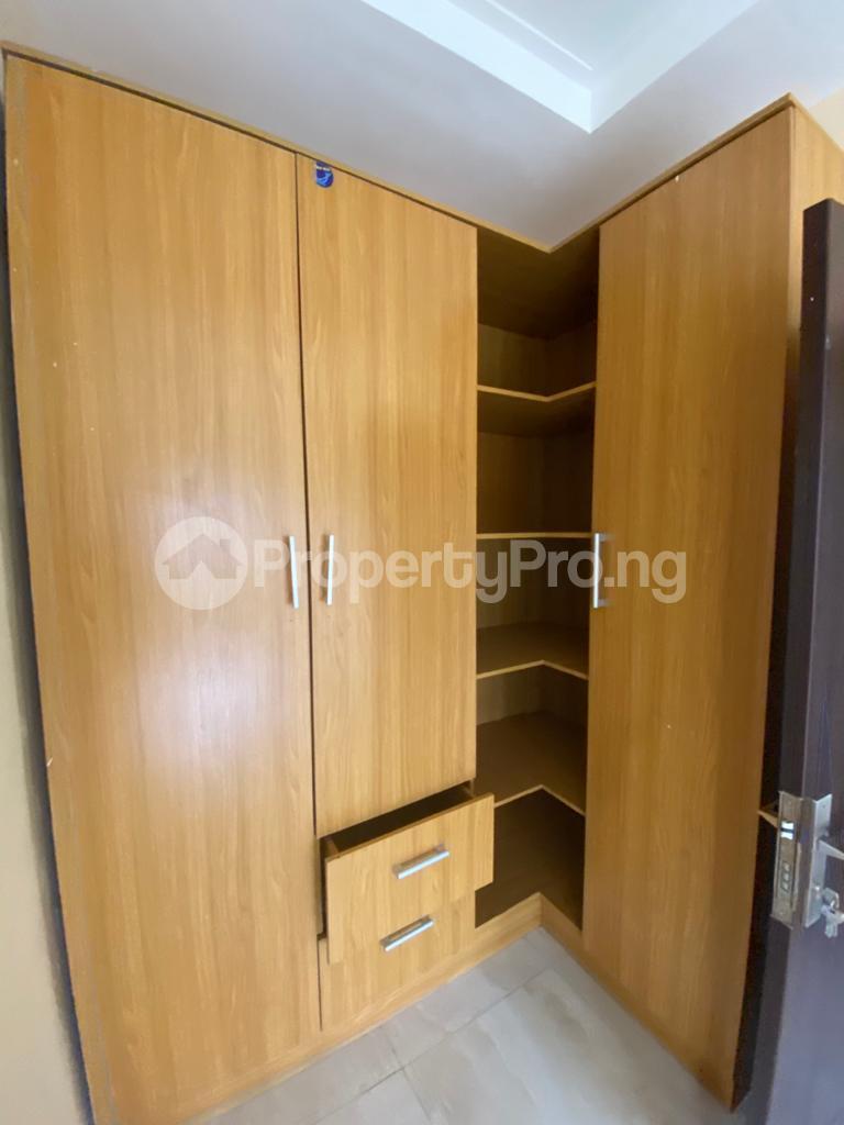 4 bedroom Semi Detached Duplex House for rent Orchid chevron Lekki Lagos - 10