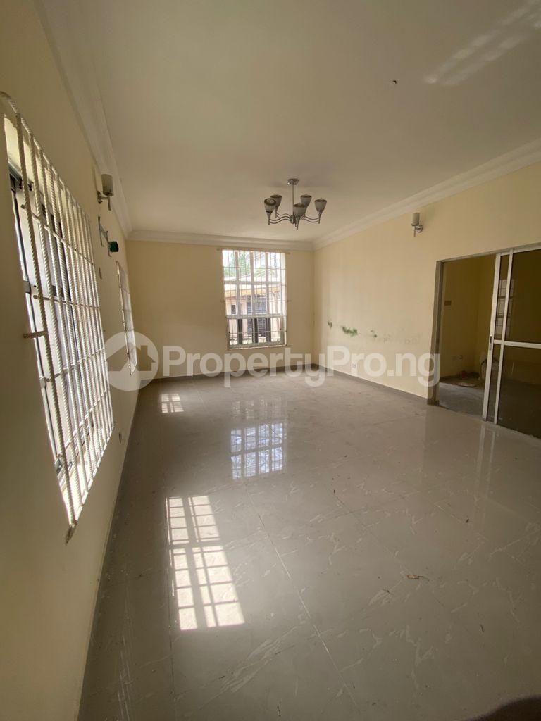 4 bedroom Semi Detached Duplex for rent Agungi Agungi Lekki Lagos - 0