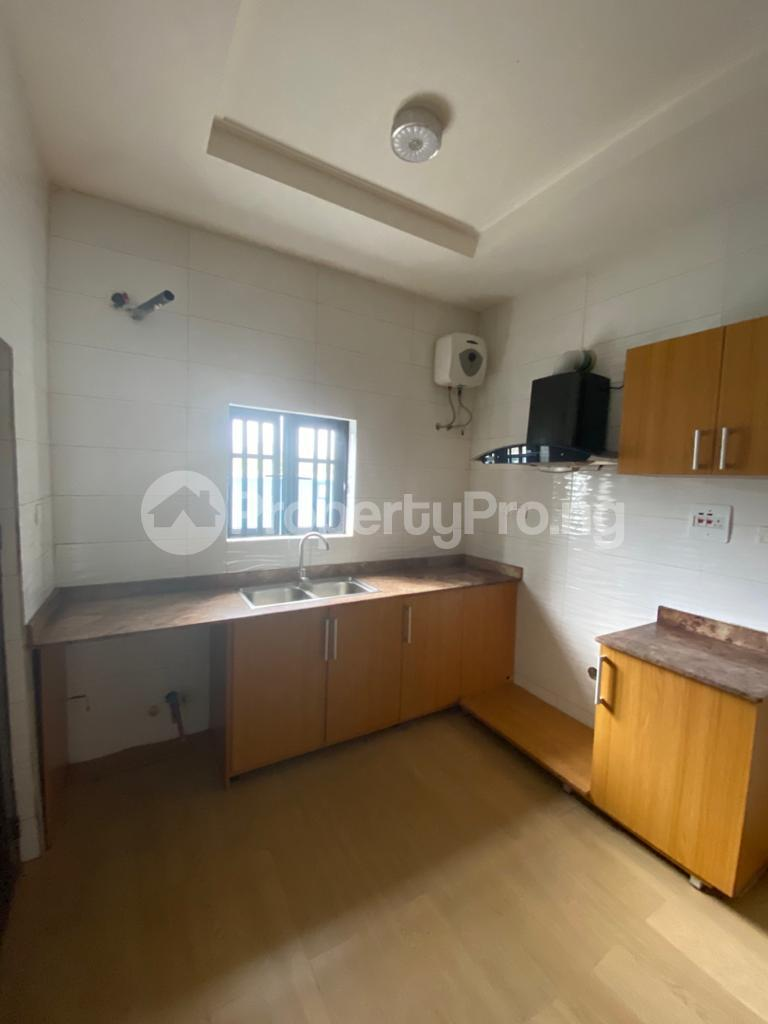 4 bedroom Semi Detached Duplex House for rent Orchid chevron Lekki Lagos - 2