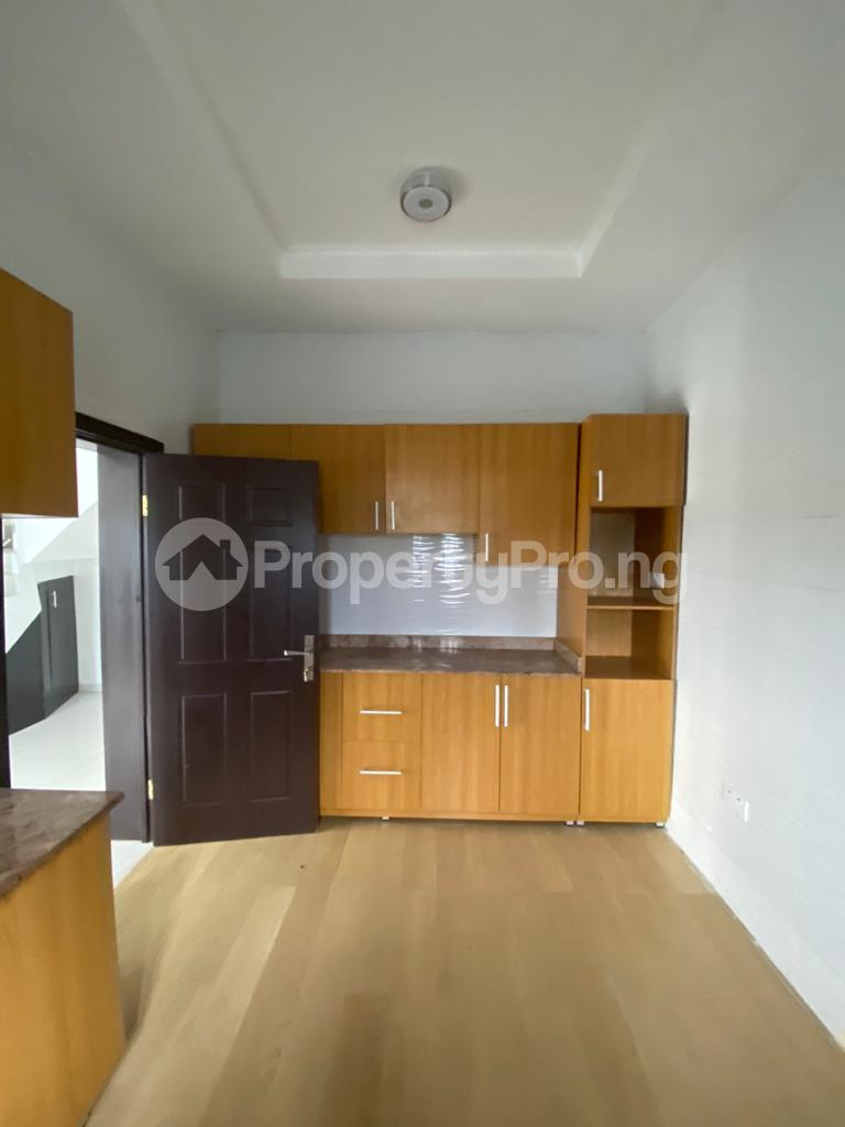 4 bedroom Semi Detached Duplex House for rent Orchid chevron Lekki Lagos - 3