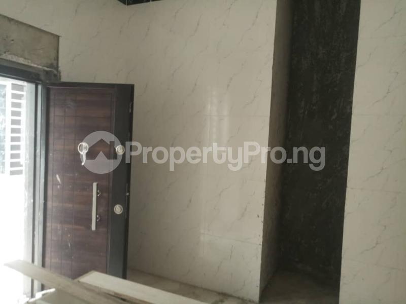 4 bedroom Terraced Duplex for sale Eden's Court Chevron Drive Lekki chevron Lekki Lagos - 5