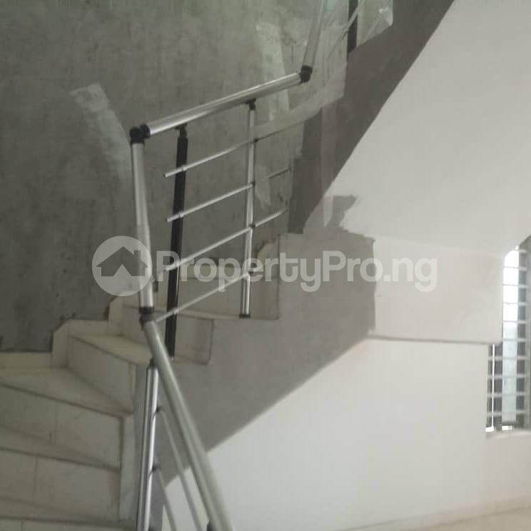 4 bedroom Terraced Duplex for sale Eden's Court Chevron Drive Lekki chevron Lekki Lagos - 3