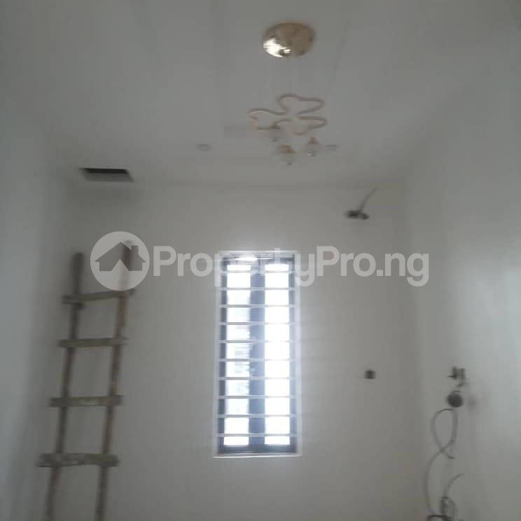 4 bedroom Terraced Duplex for sale Eden's Court Chevron Drive Lekki chevron Lekki Lagos - 4