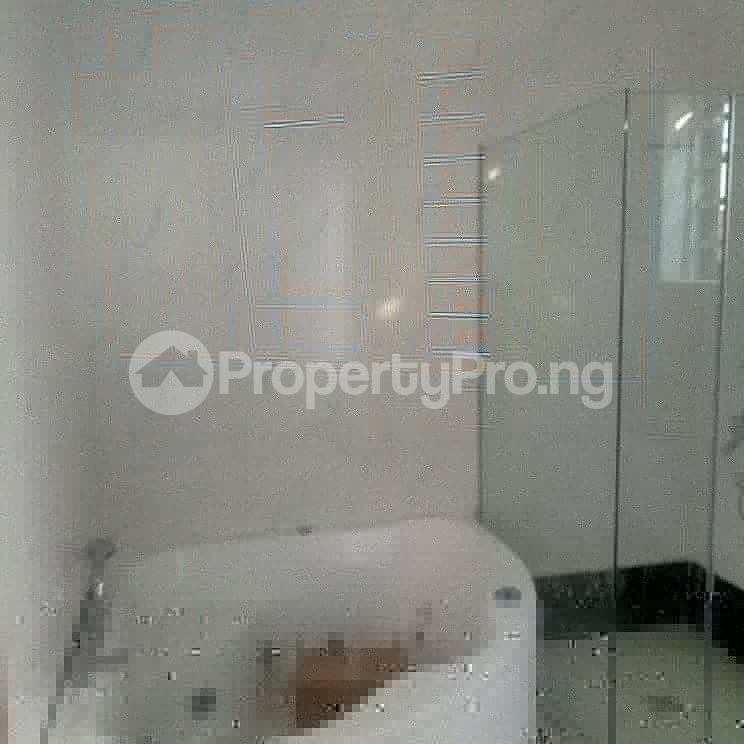 4 bedroom Terraced Duplex for sale Eden's Court Chevron Drive Lekki chevron Lekki Lagos - 0