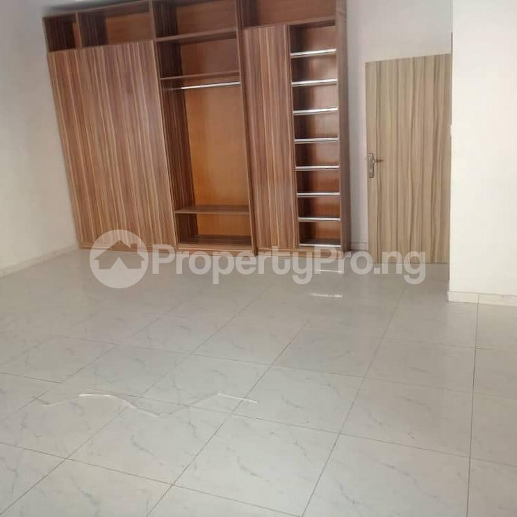 4 bedroom Terraced Duplex for sale Eden's Court Chevron Drive Lekki chevron Lekki Lagos - 1