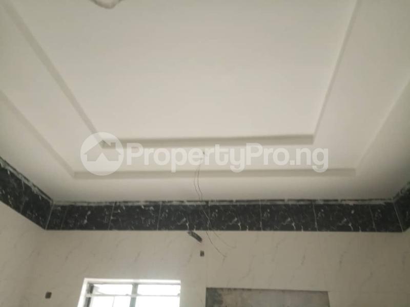 4 bedroom Terraced Duplex for sale Eden's Court Chevron Drive Lekki chevron Lekki Lagos - 6