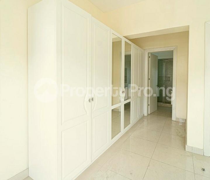 4 bedroom Terraced Duplex for rent Lekki Lekki Phase 1 Lekki Lagos - 1