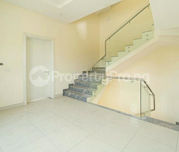 4 bedroom Terraced Duplex for rent Lekki Lekki Phase 1 Lekki Lagos - 3