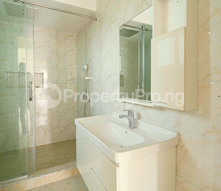4 bedroom Terraced Duplex for rent Lekki Lekki Phase 1 Lekki Lagos - 0