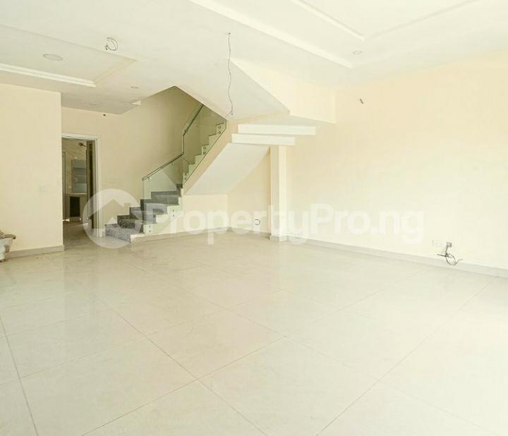 4 bedroom Terraced Duplex for rent Lekki Lekki Phase 1 Lekki Lagos - 7