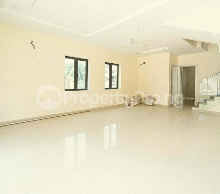 4 bedroom Terraced Duplex for rent Lekki Lekki Phase 1 Lekki Lagos - 6