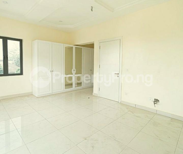 4 bedroom Terraced Duplex for rent Lekki Lekki Phase 1 Lekki Lagos - 5