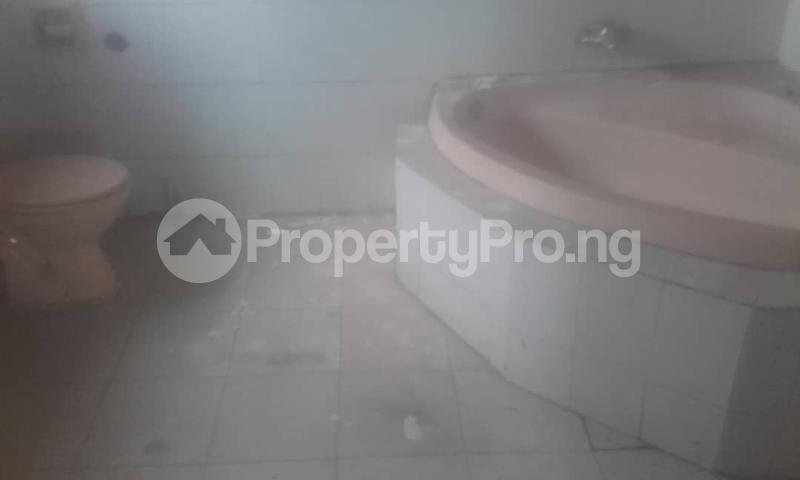 4 bedroom Detached Duplex House for sale maryland Maryland Lagos - 36